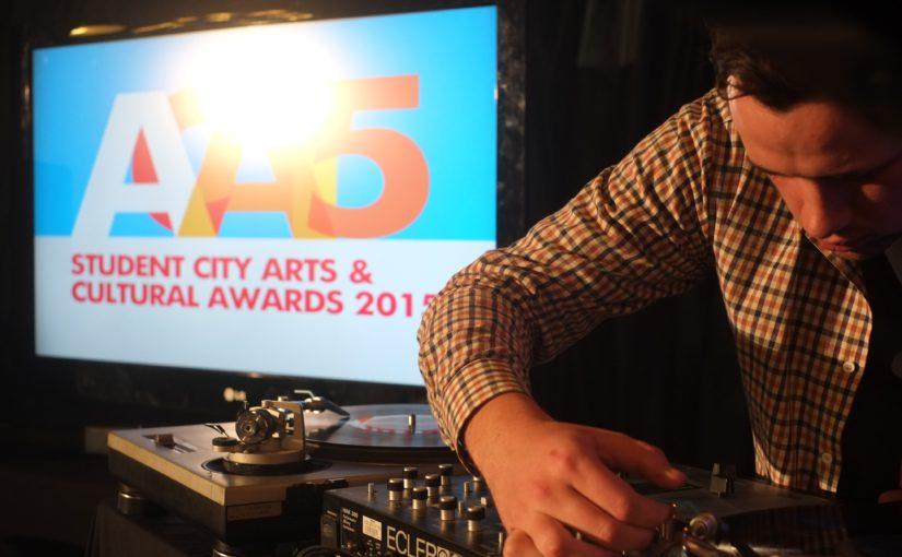 Gallery: Student City Arts and Cultural Awards 2015
